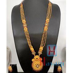 1 gram necklace 1 Gram Gold Jewellery, Temple Jewellery, Gold Jewelry, Necklace Set, Beaded Necklace, Bangles, Pendants, Engagement, Chain