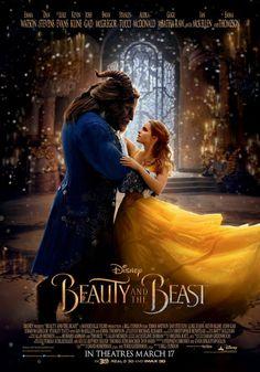 Güzel ve Çirkin - Beauty and the Beast 720p izle