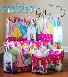 Disney FROZEN toys/gifts and Free Printable FROZEN Gift Tags! #FrozenFun #Shop #Cbias Frozen Birthday Invitations, Frozen Birthday Party, 9th Birthday, Birthday Ideas, Disney Frozen Toys, Frozen Kids, Frozen Crafts, Party Themes, Party Ideas