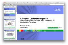 Enterprise Content Management integrating Content Process And Connectivity For Competitive Advantage.ppt.png (1090×728)