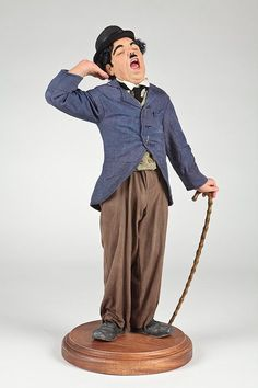 Laurel And Hardy, Charlie Chaplin, Cosplay, Rubrics, Art Dolls, Harem Pants, Skirts, Style, Fields