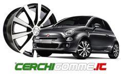 Cerchi e gomme Fiat 500 e Fiat 500C. Le novità, consumi ed emissioni