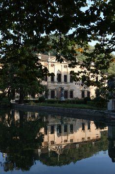 Villa Piovene da Schio (a Castelgomberto, Vicenza)