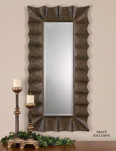 Poloa Wall Mirror