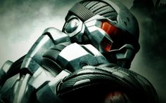 Vídeo Game Crysis  Papel de Parede