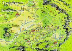 """Azi, despre Transilvania """"care nu mai există"""" de la 1 Decembrie 1918 – tudorduică-transsylvanica.ro Romania Travel, Semper Fidelis, Thing 1, Family Roots, Bucharest, Eastern Europe, City Photo, Maps, Groot"""