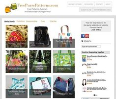 Free Purse Patterns