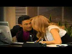 """""""El Amor Manda"""" tema de la telenovela Porque El Amor Manda de #Univision. #Lajosa"""