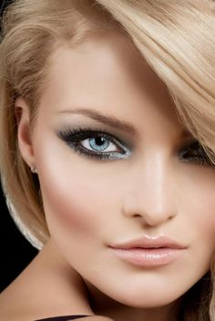 Pictures of Seductive Eye Makeup