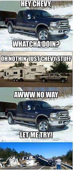 62 best truck meme s images ford jokes chevy jokes ford humor rh pinterest com