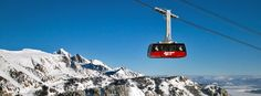 Skiing Holidays in USA – Few Amazing Spots For a Skiing Adrenalin Junkie