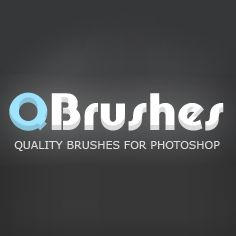 BEST collection of free brushes from various artists - 230 pages of them!!!     Quality Photoshop Brushes - QBrushes.net