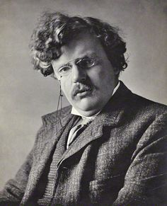 Gilbert_Chesterton. Born	Gilbert Keith Chesterton 29 May 1874 Kensington, London, England Died	14 June 1936 (aged 62) Beaconsfield, Buckinghamshire, England Occupation	Journalist, Novelist, Essayist Genres	Fantasy, Christian apologetics, Catholic apologetics, Mystery, Poetry