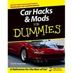 Car Hackods For Dummies Hacks Pro 2017 Helpful Hints Cool