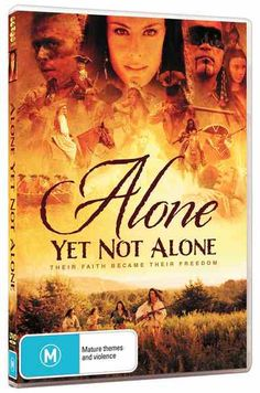 Alone Yet Not Alone is a   Movie Dvds DVD . Purchase this DVD product online from koorong.com | ID 9323078027610