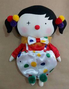 Raggy Dolls, Felt Dolls, Hello Dolly, Hello Kitty, Diy Dolls Making, Tilda Toy, Doll Sewing Patterns, Baby Crafts, Fabric Dolls