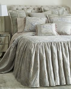Gabriella Bedding by Sweet Dreams at Horchow.