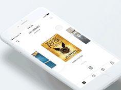 UI Interactions of the week #92 – Muzli -Design Inspiration
