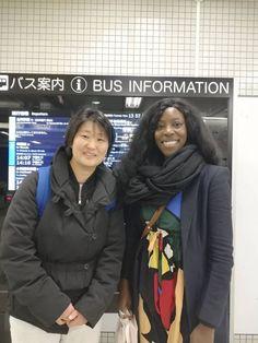 Bus Information, How To Stay Healthy, Tokyo, Volunteers, Walking, Free, Smile, Book, Tokyo Japan