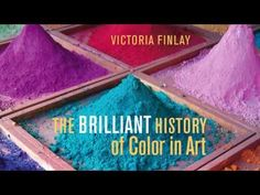 How Much Do You Know about Color? | Boost your color savvy with this video and quiz featuring amazing and downright weird facts from 5,000 years of world art.