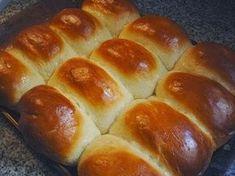 Recetas Panes Artesanales: Receta de chips artesanales Pan Bread, Bread Cake, Bread And Pastries, Sweet Dinner Rolls, Mexican Bread, Confort Food, Types Of Bread, Artisan Bread, Sin Gluten
