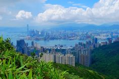 Considered by many as being the 'gateway' to Asia, Hong Kong is a global cosmopolitan city. Nestled in South-Eastern China, Hong Kong used to be a former British Colony which has immense effects on the Hong Kong, Macau, Disneyland, Travel Baby Showers, Val D'oise, Hiking Spots, Hiking Trails, Cheap Holiday, Short Trip
