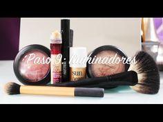 Guia de Maquillaje Paso 9: Iluminadores