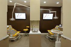 resultado de imagen de award winning dental clinic design ejemplos