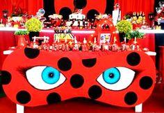 Se você chegou a esse post procurando ideias para uma festa Ladybug e Cat Noir, veio ao lugar certo! Os super-heróis, que são os protagonistas de uma anima