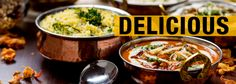 Get your takeaway by ordering online from Jolshiri- Indian Restaurant.