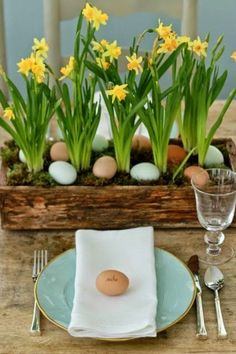 Design CraftWaiting for Easter