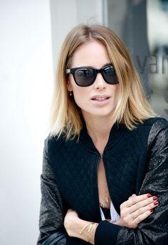 #ANINEBING Copenhagen Sunglasses
