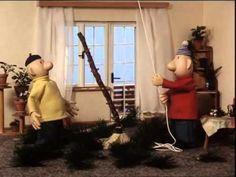 Speelplein - Buurman en Buurman - Kerstboom - YouTube