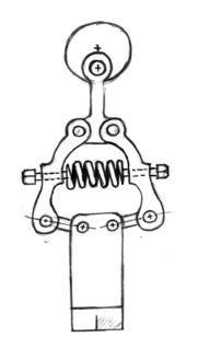 DuPont Power Hammer Diagram