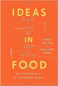 Aki Kamozawa and Alex Talbot of Ideas in Food Bow, NH in New Hampshire