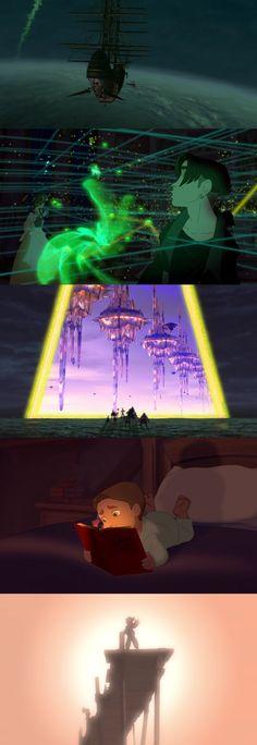 Treasure planet - Jim Hawkins   by K a t e r i n a ☼ ☾
