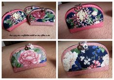Coin Purse, Wallet, Purses, Pocket Wallet, Handbags, Handmade Purses, Wallets, Purses And Handbags, Diy Wallet