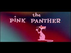 The Pink Panther (1963)   Blake Edwards   David Niven Peter Sellers Claudia Cardinale