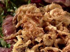 Big Steak Salad Recipe : Ree Drummond : Food Network - FoodNetwork.com