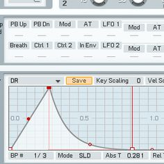Sound Desigh with Fm8