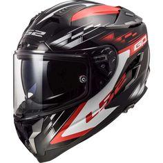 Challenger GT GP Adult Street Helmets - Slightly Used Full Face Motorcycle Helmets, Full Face Helmets, Motorcycle Outfit, 2010 Dodge Challenger, Dodge Srt, Challenger Hellcat, Black Neon, Black Stripes, Black And Grey