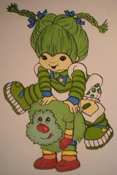 patty o' green