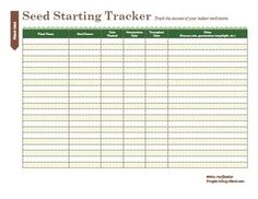 images about Keeping a Garden Notebook on Pinterest