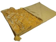Gold Comforter, Green Blanket, Velvet Quilt, Twin Quilt, Queen Quilt, Bed Throws, Bed Spreads, Baby Quilts, Valentine Gifts