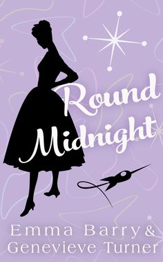 """Read """"Round Midnight"""" by Emma Barry available from Rakuten Kobo. A Fly Me to the Moon Holiday Set! A Midnight Clear Annapolis, Maryland, 1948 Frances Dumfries is the perfect admiral's d. Feel Good Books, Midnight Kisses, Moon Book, Historical Romance, Love At First Sight, Romance Books, First Night, This Book, Ebooks"""