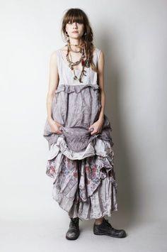 EWA I Walla Silk Skirt NEW Mega Rare ONE Size 350€   eBay