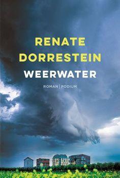 Lees hier de recensie van 'Weerwater' (Renate Dorrestein)