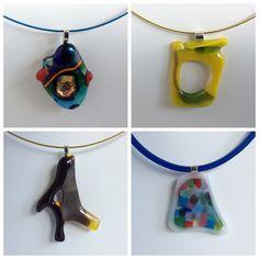 Glasjuweeltjes van keizergoed... Meer info, neem contact op via mail, keizergoed@gmail.com of stuur een berichtje naar; https://www.facebook.com/pages/Keizergoed-handgemaakte-glasjuweeltjes/294790990682096?ref=bookmarks