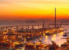 Компании в Гонконге: 8 преимуществ для торговой деятельности