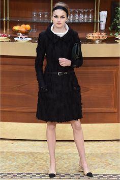 Chanel  Paris W15-16
